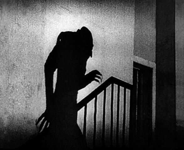 Nosferatu (F.W. Murnau)