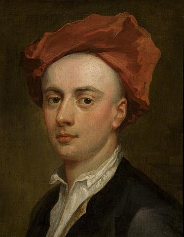 John Gay (1685-1735)