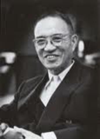 shojiro kawasaki