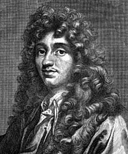 Les horloges de Christiaan Huygens