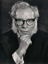 Les trois lois de la robotique Issac Asimov
