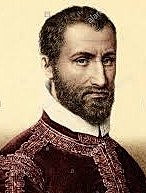 GIOVANNI PIERLUIGI DA PALESTRINA: POPE MARCELLUS MASS