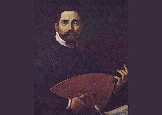 """GIOVANNI GABRIELI'S SONATA: """"pian'e forte"""""""
