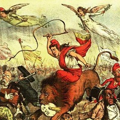 Història d'Espanya. Sandra Heras B2B timeline