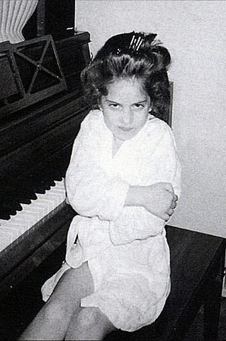 First piano ballad