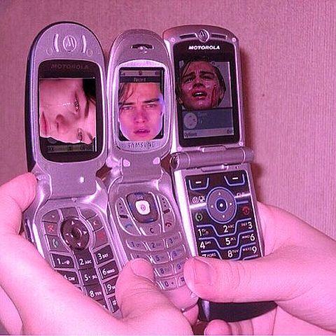 Auge de dispositivos móviles