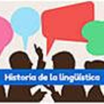 Ramas de la Lingüística y la Gramática timeline