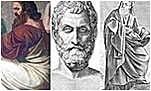 El mundo griego- Especulación lingüística