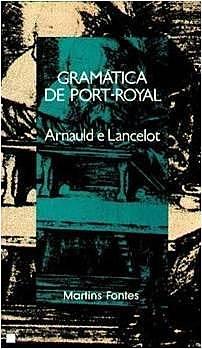 Gramática de PortRoyal