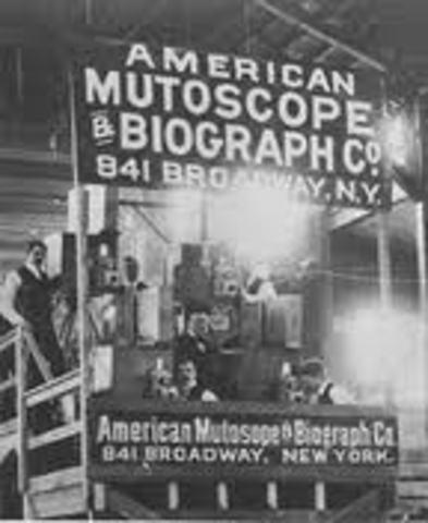 American Mutoscope and Biograph Company