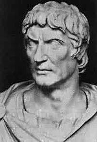 Conquista de las islas Baleares por Quinto Cecilio Metelo.