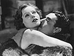 Flesh and Devil (Garbo and Gilbert)
