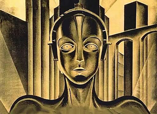 Metropolis (Dir. Fritz Lang)