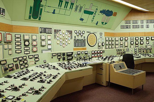 Первая зарубежная АЭС советского дизайна
