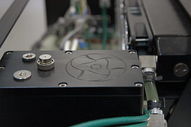 Работы над компактными суперкомпьютерами