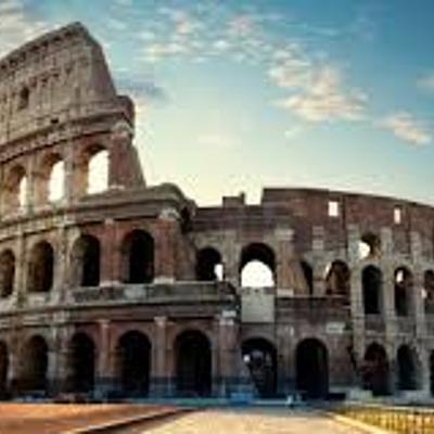 L'Imperi romà timeline