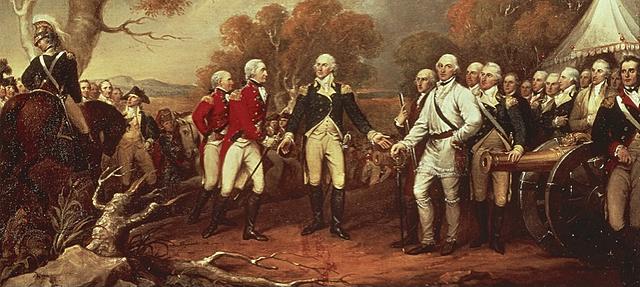 Saratoga Battle