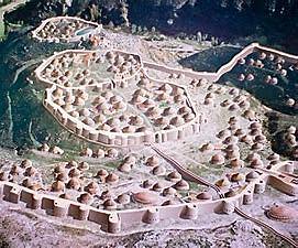 Cultura de los Millares (2700-1500 a.c)