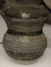 Cultura del vaso campaniforme (2.000 a.c)