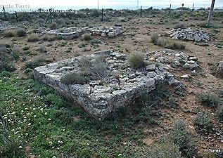 Cultura de los campos de urnas.(1.100 a.c)