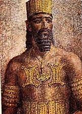 Tartessos(1.100 a.c)
