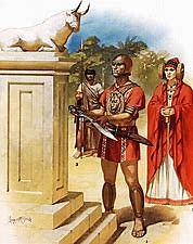 Desarrollo de los pueblos íberos (700 a.c)