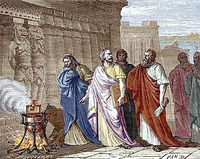 Colonizaciones griegas( 300 a.c)
