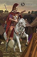 Amílcar Barca desembarca en Gadir (237 a.c)
