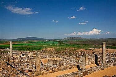 Destrucción de Numancia (133 a.c)