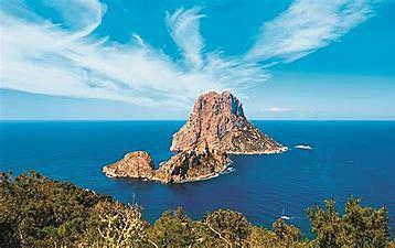 Conquista de las islas Baleares por Quinto Cecilio Metelo.(133 a 121 a.c)