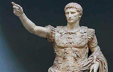 Campañas de Octavio Augusto.(29 a 19 a.c)