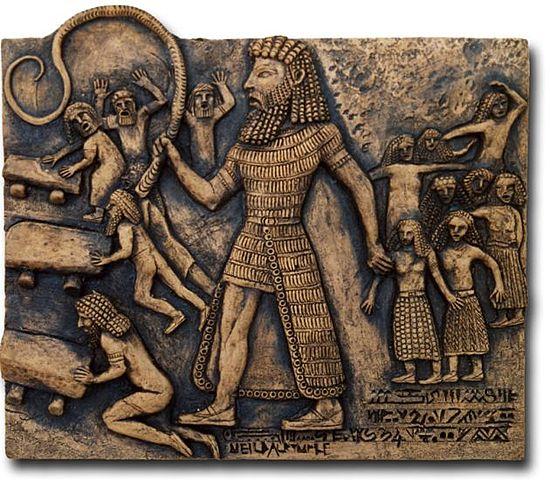 Sumerian and Akkadian. 2000-1001 BC
