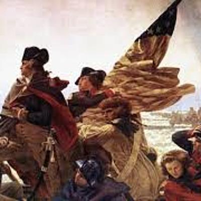Erickson - American Revolution  timeline