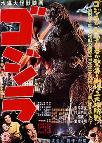 Japanese Cinema gets popular