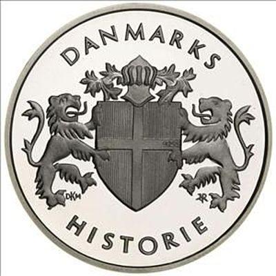 Dansk Historie - Læremateriale Til Indfødsretsprøven Af 2015 timeline