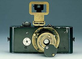 primera placa fotogràfica a color