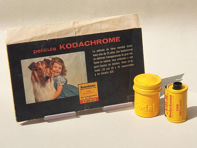 Kodakchome