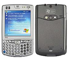 L'smartphone