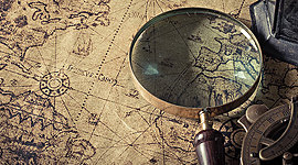 Fris Cronologic Historia timeline