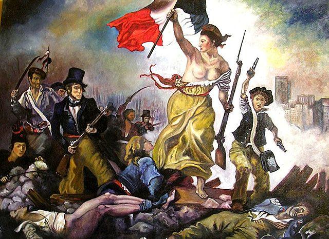 Revolució Francesa. Tancament de Fronteres