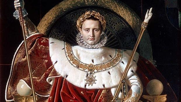 Napoleó Emperador Francés