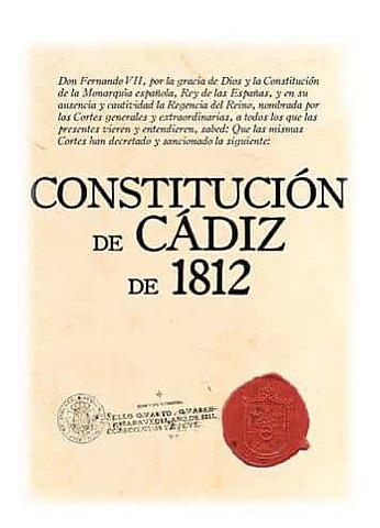 Constitucó de Cadiz
