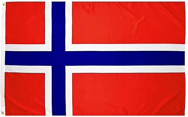 Knud den Store kong af Norge