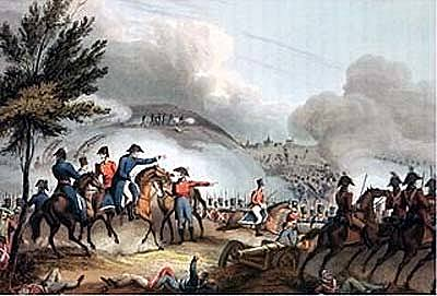 Derrota Francesa a Arapiles