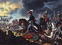 Wellington, Ultima Ofensiva