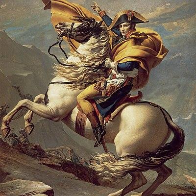 napoleone vero timeline