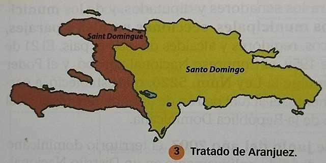 Tratado de Aranjuez.