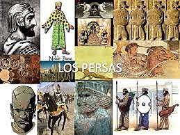 Surgimiento de los Persas