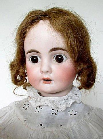 La muñeca de Edison