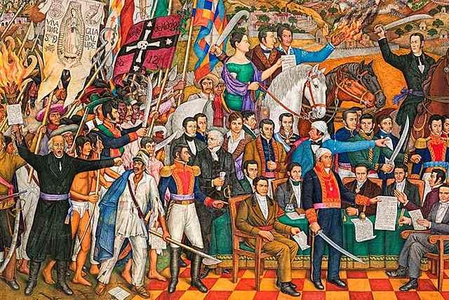 Nacimiento del Servicio Exterior Mexicano